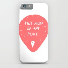 This must be the place Slim Case iPhone 6s
