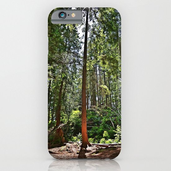 all by myself iPhone & iPod Case