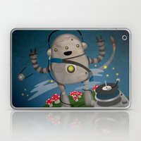 Raveland 2.0 Laptop & iPad Skin