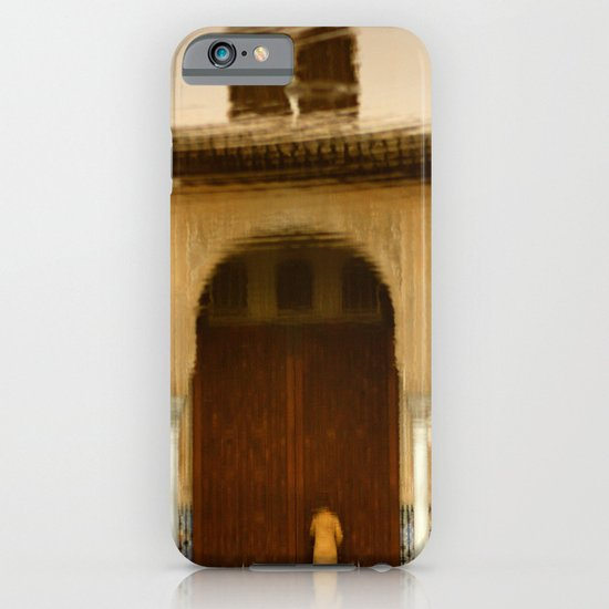 Stories in Water iPhone & iPod Case