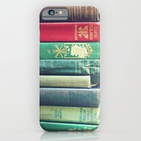 iPhone & iPod Case featuring the right of way by Sylvia Cook Photography