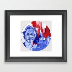 Bob Weir Framed Art Print