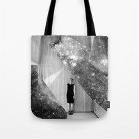 A Sliver Of Hope Tote Bag