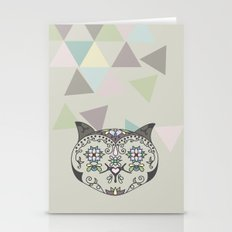 Owlcat Stationery Cards