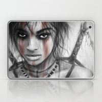 Vengeance  Laptop & iPad Skin