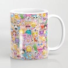 emoji / emoticons Mug