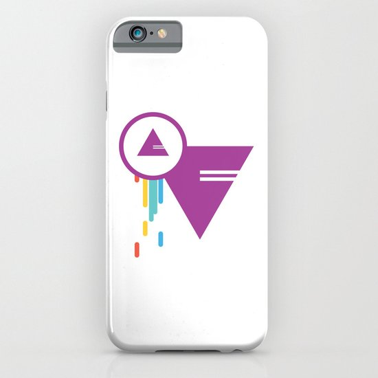 Color Leak iPhone & iPod Case