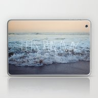 Let's Run Away X Arcadia… Laptop & iPad Skin