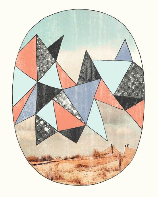Dry Spell Art Print