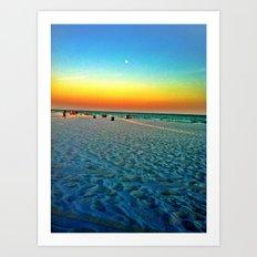 Destin,FL  Art Print