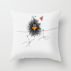 ...because I Love You Throw Pillow