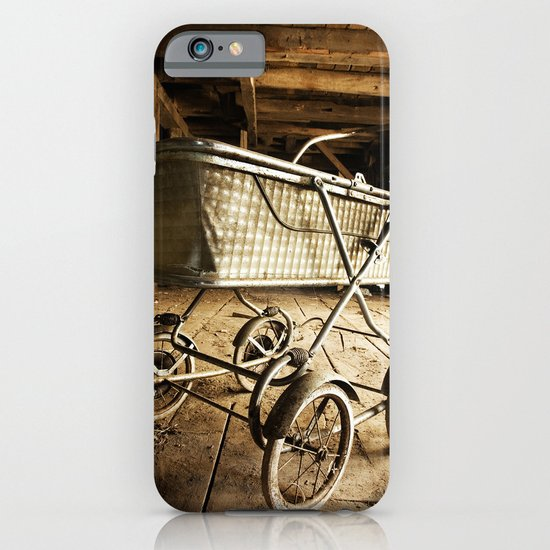 Stroller iPhone & iPod Case