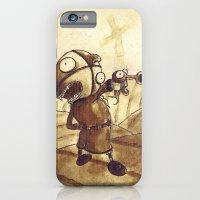Duel iPhone 6 Slim Case