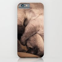 iPhone & iPod Case featuring Winter by Thais sr