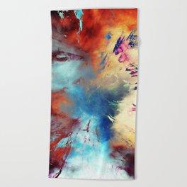 Beach Towel - Sextans - Nireth