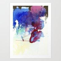 110 5  Art Print