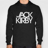 Classic : Jack Kirby Bla… Hoody
