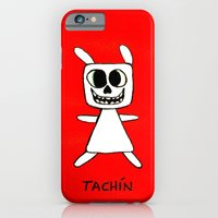 TACHÍN!! iPhone 6 Slim Case