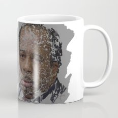 Stanley Hudson, The Office Mug