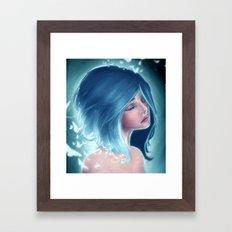Sofella Framed Art Print