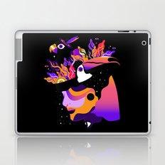 Tropical Night ✨ Laptop & iPad Skin