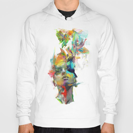 Dream Theory Hoody