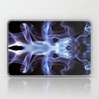Smoke Photography #3 Laptop & iPad Skin