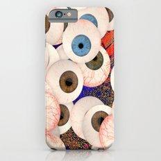YEUX iPhone 6 Slim Case