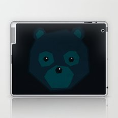 Polygon Bear Laptop & iPad Skin