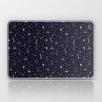 New Years Traditions Laptop & iPad Skin