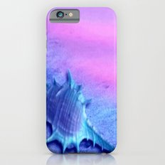 Shell Slim Case iPhone 6s