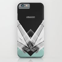 iPhone & iPod Case featuring Urbanism by Spyros Athanassopoulos
