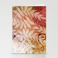 Fall - Susan Weller Stationery Cards