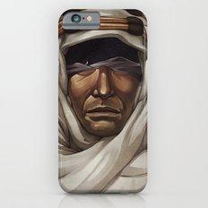 Lawrence of Arabia iPhone 6s Slim Case