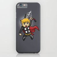Song Of Storms iPhone 6 Slim Case
