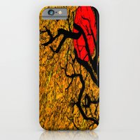 twilight iPhone & iPod Cases featuring TWILIGHT by aztosaha