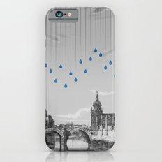 La lluvia en Bilbao es una pura maravilla Slim Case iPhone 6s