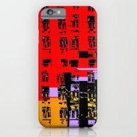NEWYORK iPhone 6 Slim Case