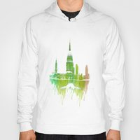 St Pauls Cathedral London Hoody