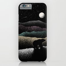Wandering Bear Slim Case iPhone 6s