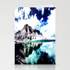 UTAH LANDSCAPE  Stationery Cards