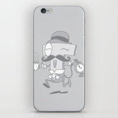 It's T time! iPhone & iPod Skin