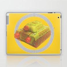 TANKE Laptop & iPad Skin
