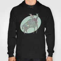 Blue Moose Hoody