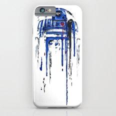 A Blue Hope 2 iPhone 6 Slim Case