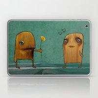 Wood He Love Me? Laptop & iPad Skin