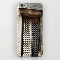 Ornate iPhone & iPod Skin