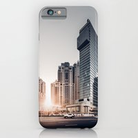 Dubai Sky iPhone 6 Slim Case