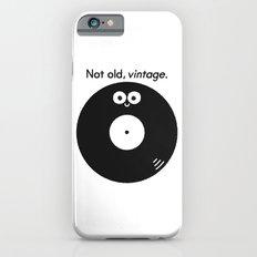 Feeling Groovy iPhone 6 Slim Case