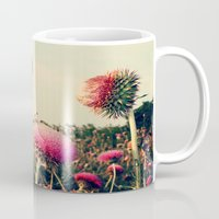 Flower World! Mug